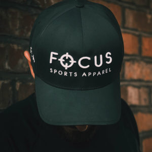 Focus Hat | Focus Sports Apparel