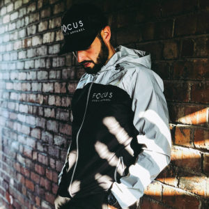 Focus Reflective Jacket | Focus Sports Apparel