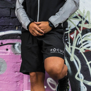 Focus Shorts | Focus Sports Apparel