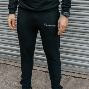 Focus Script Tapered Joggers | Focus Sports Apparel