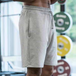 Mens Script Jog Shorts | Focus Sports Apparel