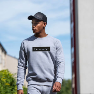 Focus Block Sweatshirt | Focus Sports Apparel