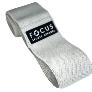 Focus Heavy Resistance Band | Focus Sports Apparel